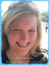 Jodi W profile