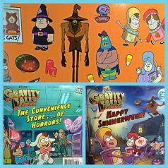 Gravity Falls - Happy Summerween