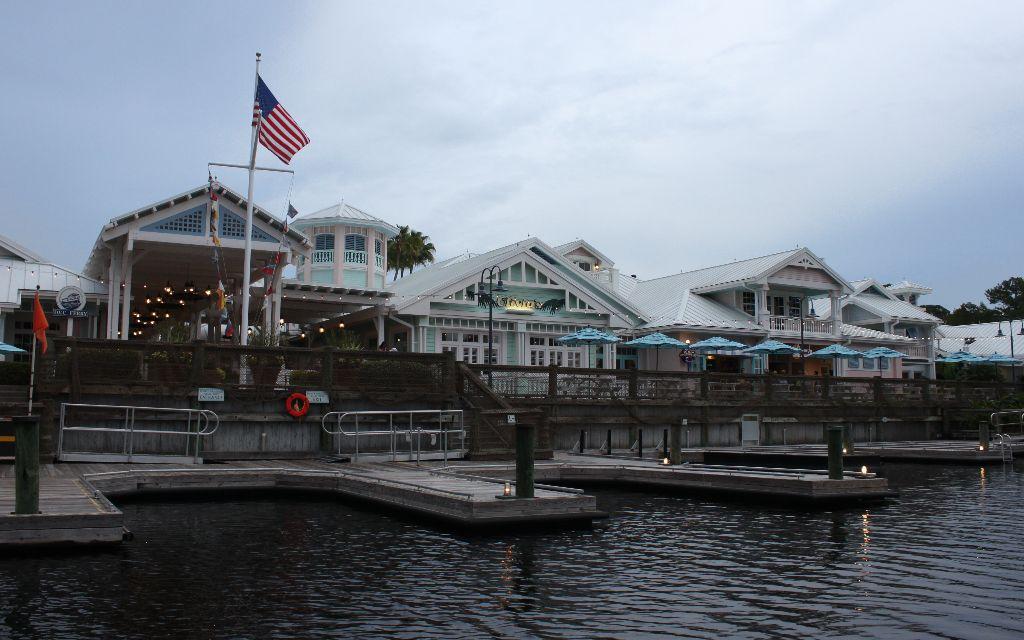 Old Key West Dock - wordless wednesday