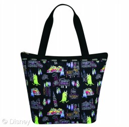 Monsters, Inc. Le Sportsac Hailey Tote $82