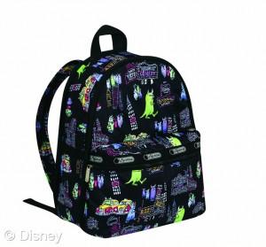 Monsters, Inc. Le Sportsac  Mini Basic Backpack $74