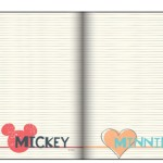 Mickey Mouse Family Fun - 17 backgrounds