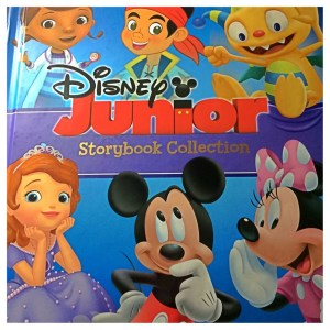 Disney Junior Storybook