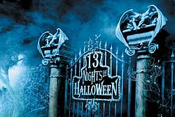 ABC family 13 nights halloween