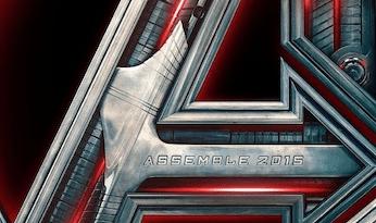 Marvel Avengers age of ultron