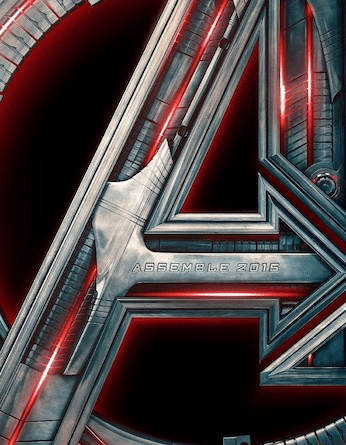 Marvel Avengers age of ultron