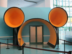 Mickey Gates DCL