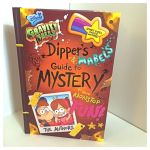 Dipper & Mabel's Guide to Mystery Gravity Falls