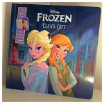 Frozen Elsa's Gift