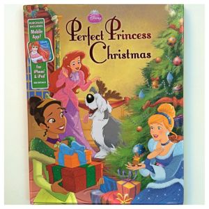 Perfect Princess Christmas