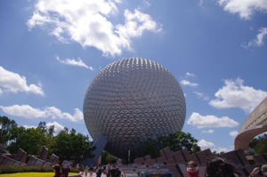 Spaceship Earth 2011