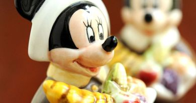 A Feast of Disney Tastes Featured on Thanksgiving Day at Walt Disney World Resort