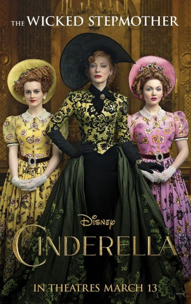 Cinderella -The Wicked Stepmother 2