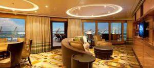 DCL Royal Suite 4