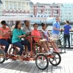 Multigenerational - Boardwalk Surrey