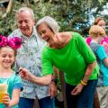 Multigenerational - Dole Whip