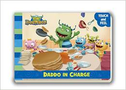 daddo in charge - ndk review
