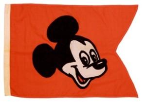 disney flag