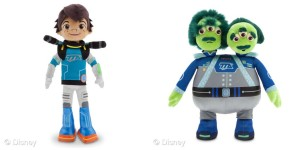 miles from tomorrowland 3