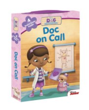 Doc McStuffins Doc on Call