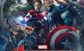 Ultron poster Avengers Marvel