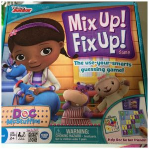 doc mcstuffins review 2
