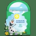 punchbowl OLAF spring