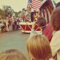 America On Parade Fab 3 - throwback thursday