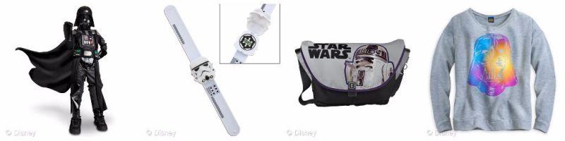 Star Wars Day Disney Store