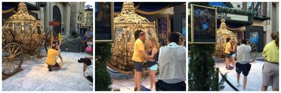 Cinderella Coach Proposal
