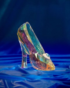Cinderella Slipper