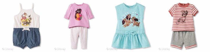 Disney Baby Collection