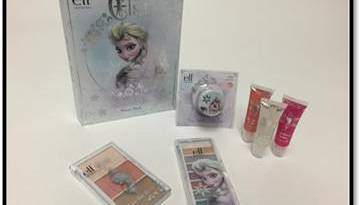 Disney Frozen Beauty Collection