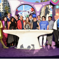 Inside Out Red Carpet Event