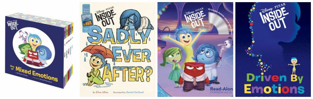 Inside Out NDK Review