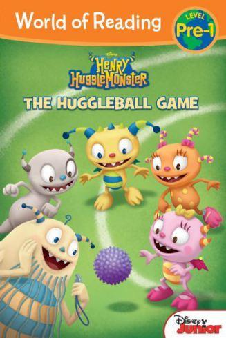 The Huggleball Game