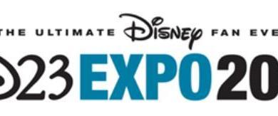 D23 EXPO 2015