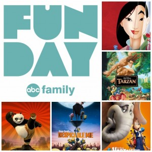 june 2015 funday