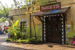 zuri's sweet shop