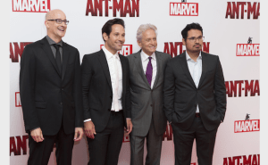 ant man london premiere