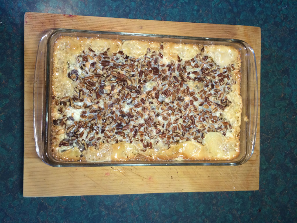 Roaring Forks - Magic Cookie Bar