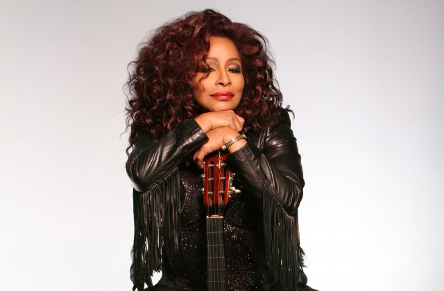 chaka-Khan eat to the beat