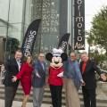 Disney Springs Morimoto open