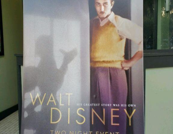 Walt Disney PBS Special