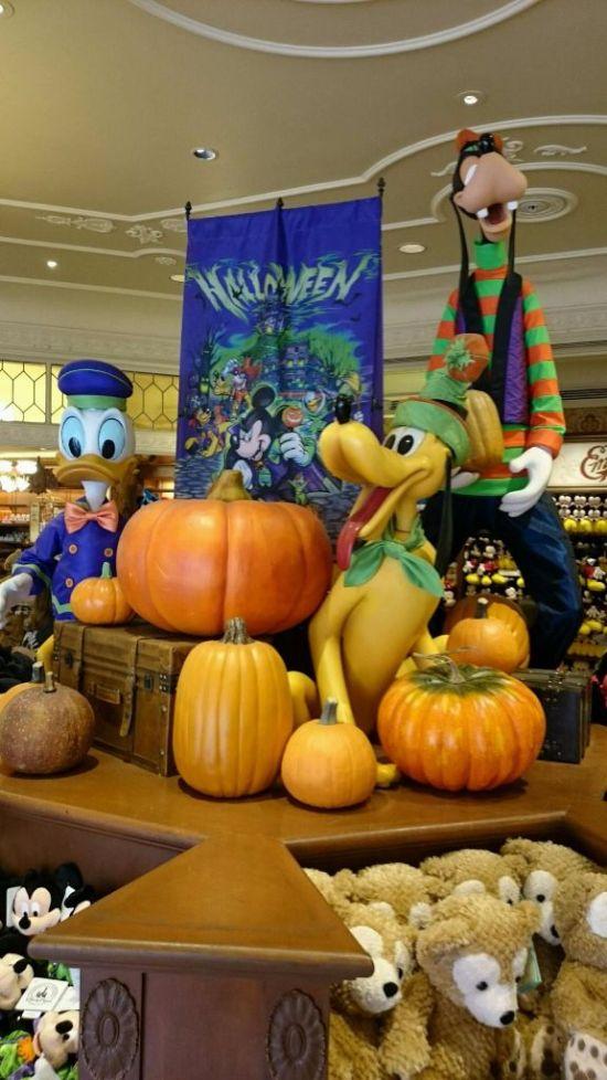 Happy Halloween - wordless wednesday