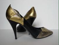 "Shoes - Disney Sole Becca ""becsketch"" Klein"