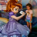 Meet Sofia the First at Disney's Hollywood Studios