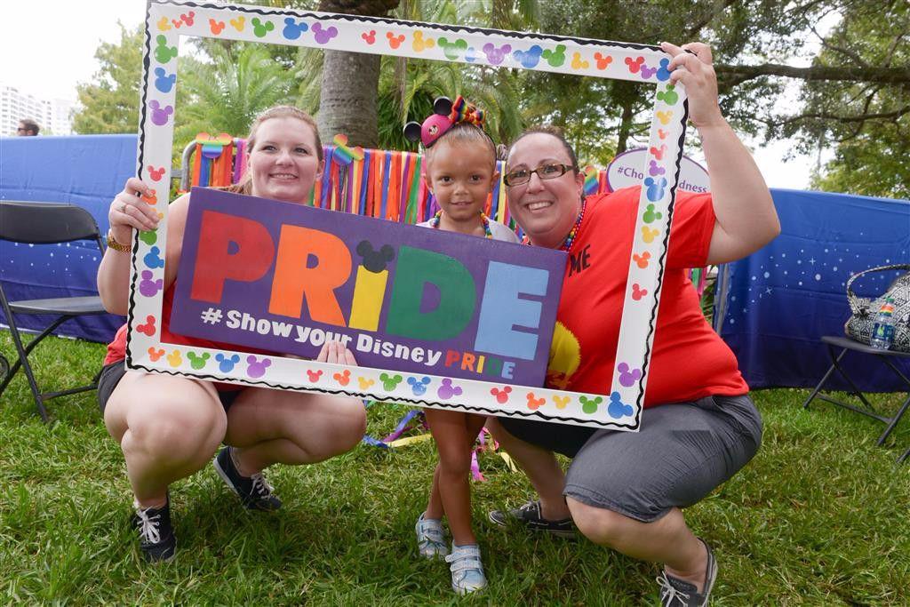 from Kaleb disneys gay pride week