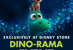 Good Dino Dino week event