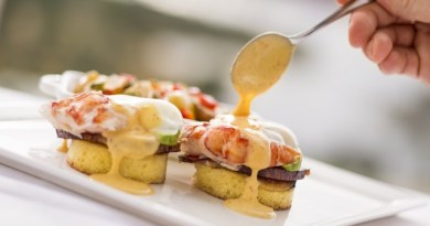 'Brunch at the Top' at California Grill